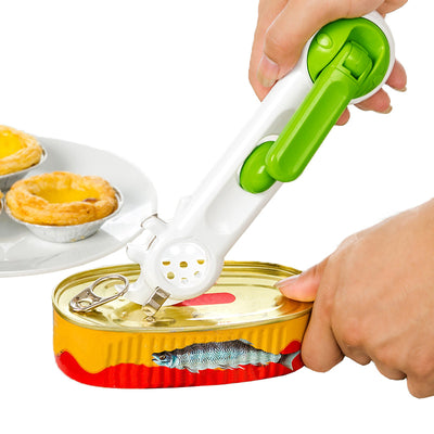 7 In 1 Multifunctional Can Opener