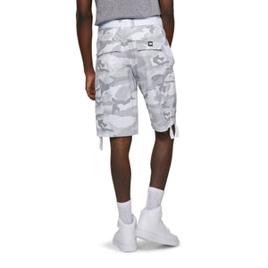 Recon-Go Belted Cargo Short