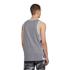 Side Track Tank Top