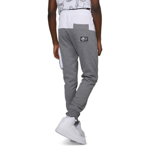 Top Block Cargo Fleece Jogger