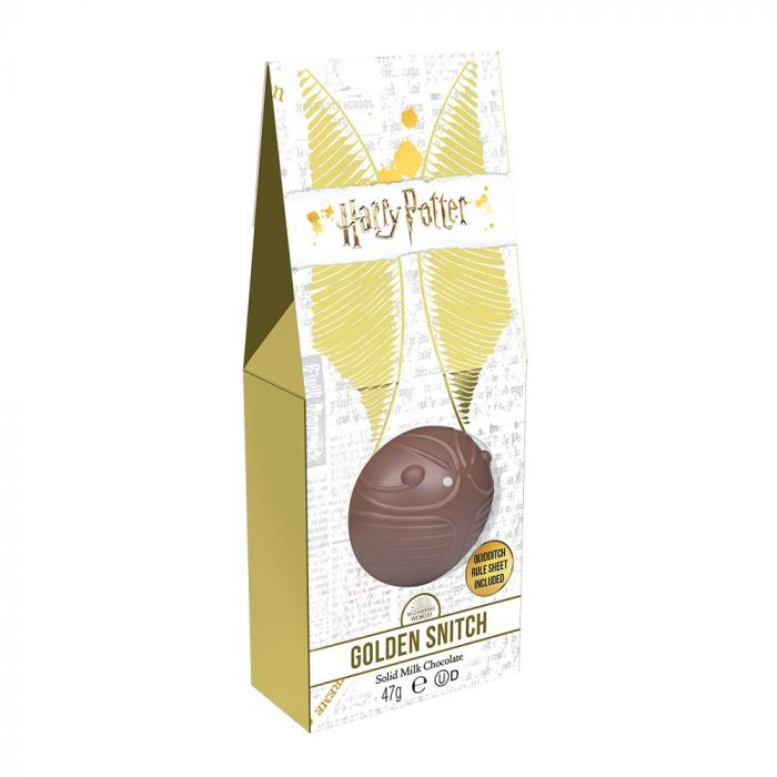 Harry Potter Chocolate Golden Snitch, 47g