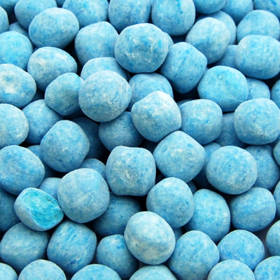 Blue Raspberry Bonbons Tub