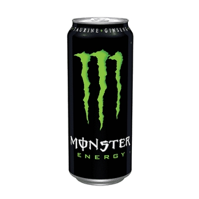 Monster Original, 500ml