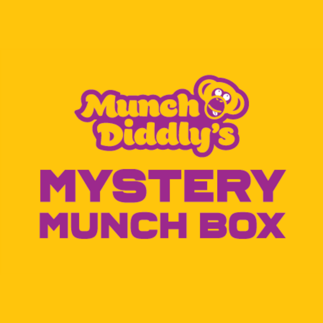 Small Mystery Munch Box