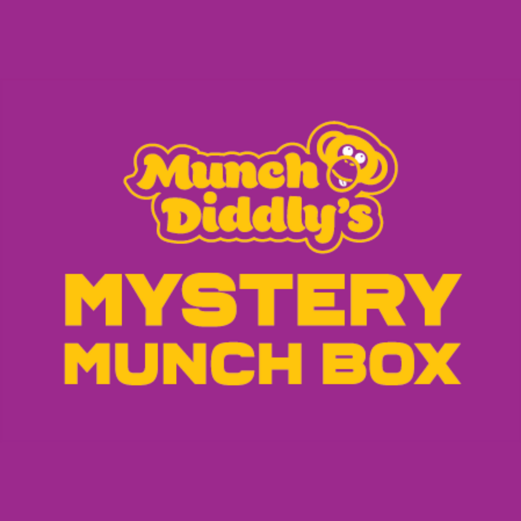 Medium Mystery Munch Box