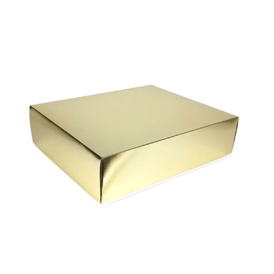 Large Gold Box