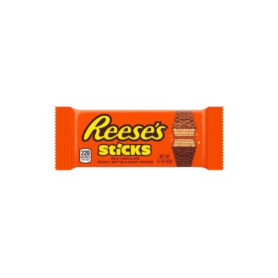 Reeses Peanut Butter Sticks, 42g