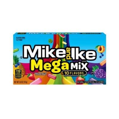 Mike and Ike Mega Mix, Theatre Box, 141g