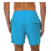 Load image into Gallery viewer, Vice City Miami Swim Shorts - Amìle Bespoke