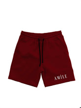 Load image into Gallery viewer, Men's Amìle Logo Sweat Shorts