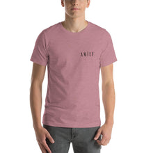 Load image into Gallery viewer, Amìle Classic Black Logo Tee - Amìle Bespoke