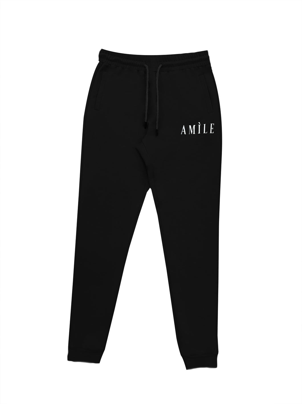 Men's Amìle Logo Sweat Pants