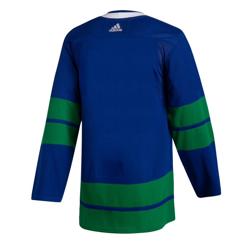 Vancouver Canucks Youth Blank Third Jersey