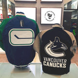 G3 Reversible Canucks Jacket Orca or Stick in Rink Sides
