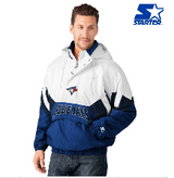 Toronto Blue Jays Starter Jacket