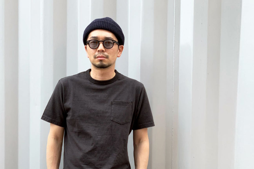 【PEOPLE】Interview 01
