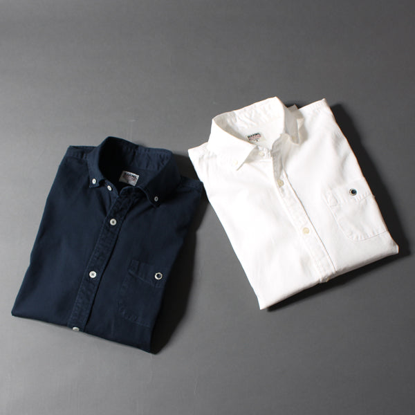 OX/SHORT SHIRT
