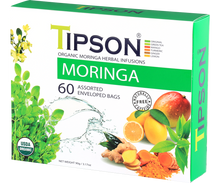 Load image into Gallery viewer, Organic Moringa Assorted