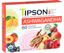 Load image into Gallery viewer, Organic Ashwagandha Assorted