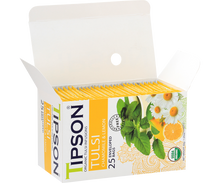 Load image into Gallery viewer, Organic Tulsi With Camomile Lemon