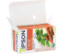 Load image into Gallery viewer, Organic Tulsi With Cinnamon Spice