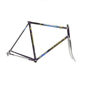 Colnago Superissimo team frame drive side