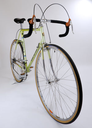 Koga Miyata Gents Racer 57cm bike side profile