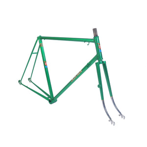 Rotrax green frame drive side