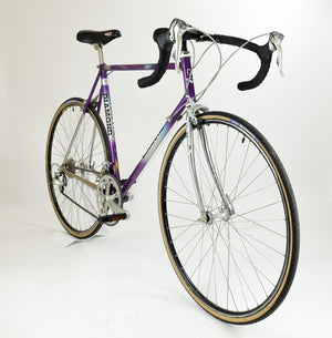 Diamond Purple Fade 57cm Side Profile
