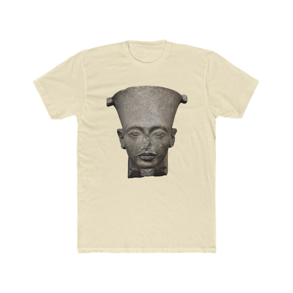 Head of the god Amun (1327 B.C.) - Crew Tee