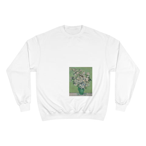 Roses (1890) - Champion Sweatshirt