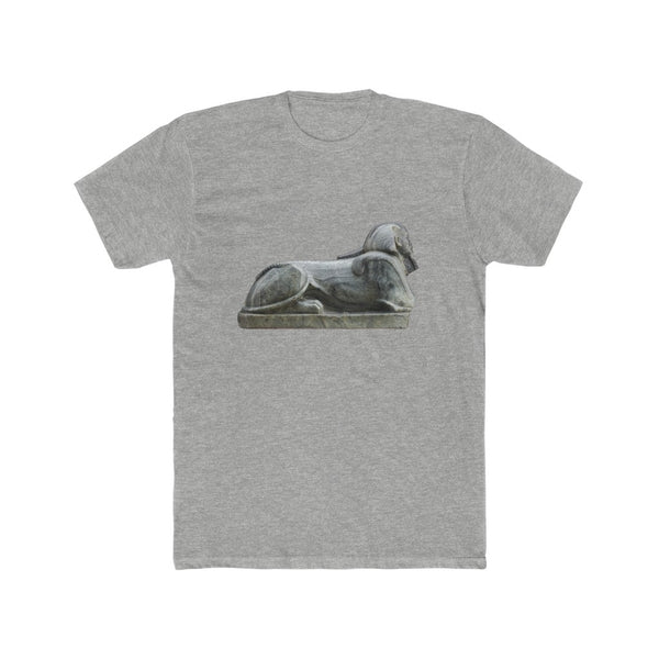 Senwosret III as a Sphinx (1840 B.C.) - Crew Tee