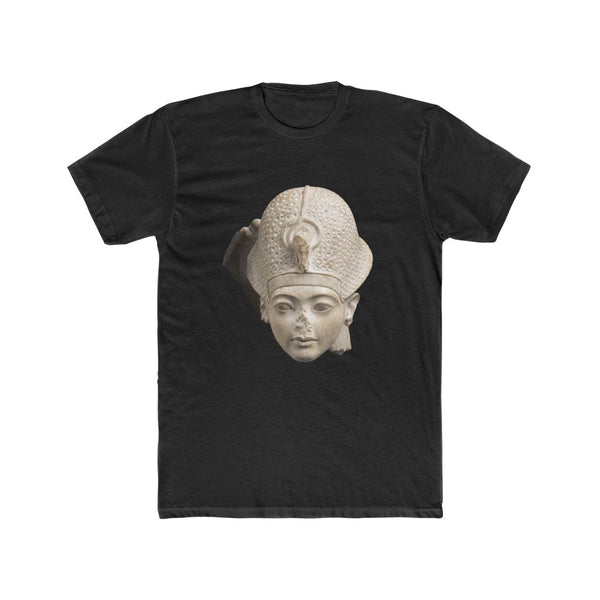 Head of Tutankhamun (1336–1327 B.C.) - Crew Tee
