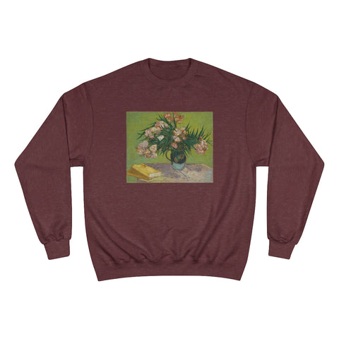 Oleanders (1888) - Champion Sweatshirt