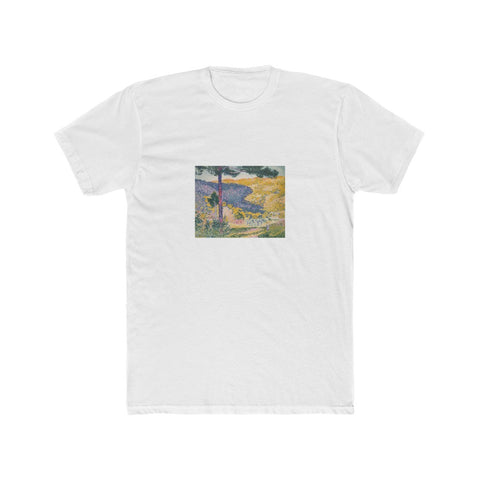 Valley with Fir (1909) - Crew Tee