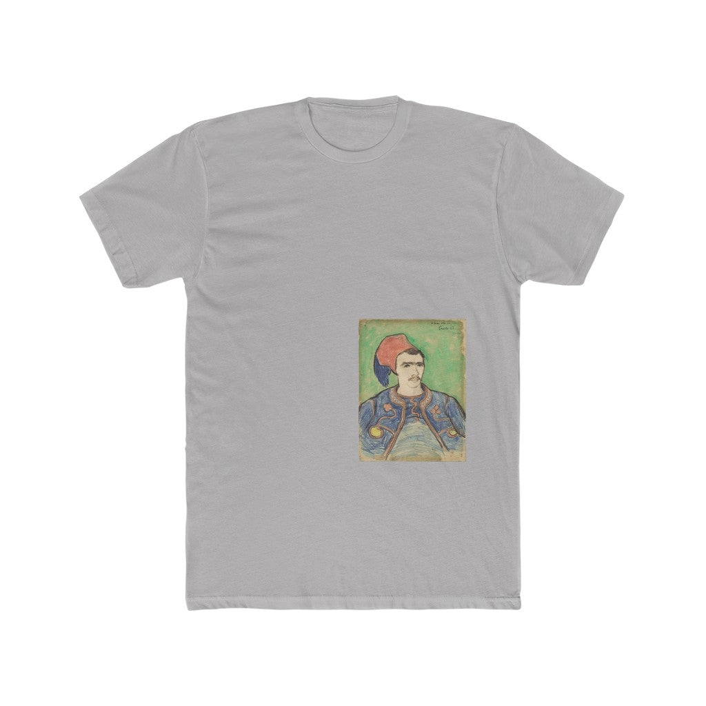 The Zouave (1888) - Crew Tee