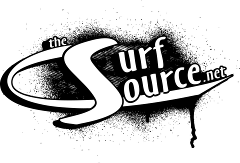 Surfsource.net png image logo