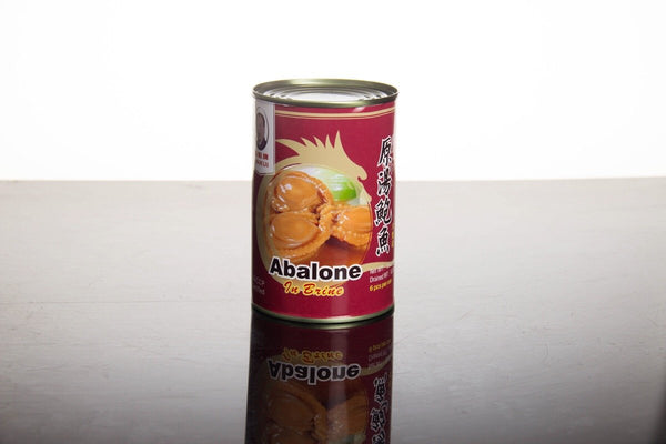 HAIKUI Can Abalone (6 pc)