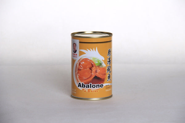 HAIKUI Can Abalone (8pc)
