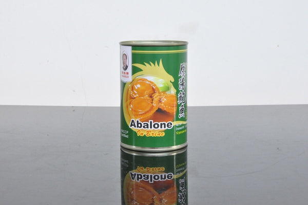 HAIKUI Can Abalone (12pc)