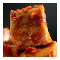 LYFEN Sichuan Spicy Dried Bean Curd 125g