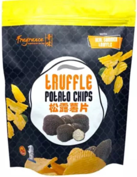 Fragrance Truffle Potato Chips
