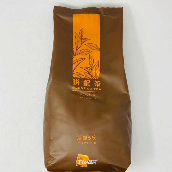 捷榮拼配茶 (港式奶茶專用) TW Blended Tea (for authentic Hong Kong style milk tea)