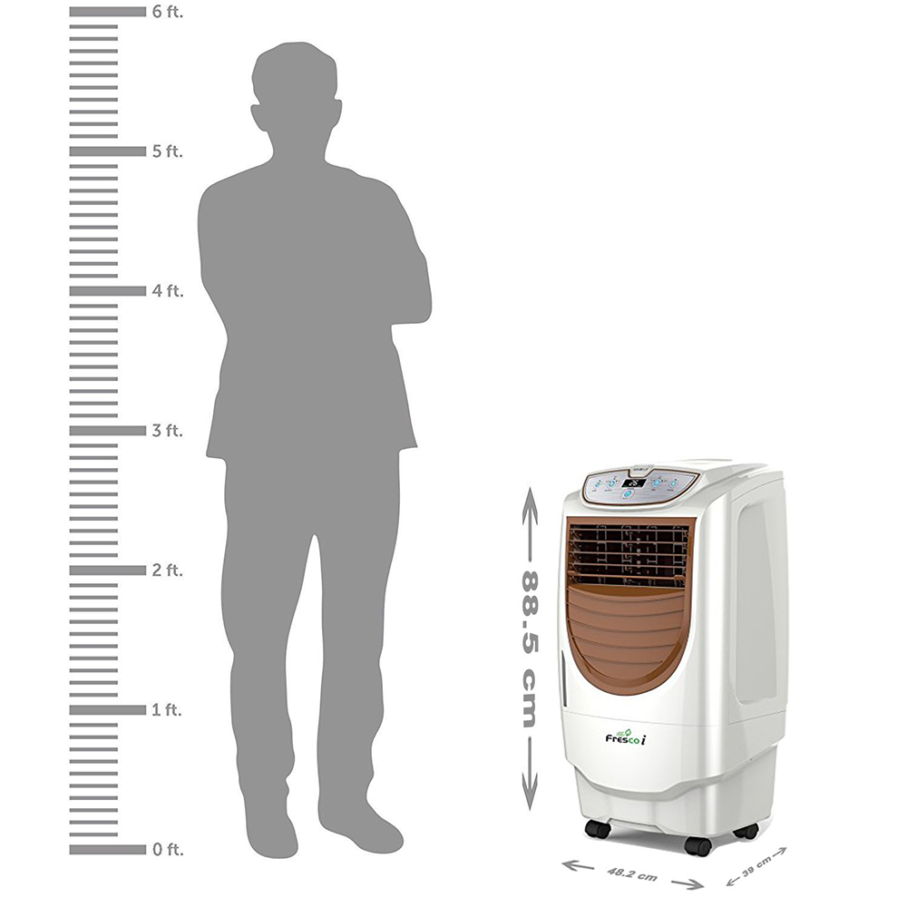 Havells Fresco I Personal Air Cooler - 24 litres