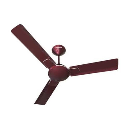 Havells Enticer 1200mm Ceiling Fan MAROON CHROME