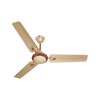 Havells Fusion 1200mm Ceiling Fan (Brown Beige , Silver Blue)