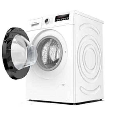 Bosch 8.0 Kg 1200 Rpm Full Automatic Front Loading Washing Machine White - WAJ24267IN