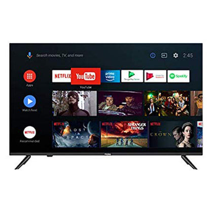 Haier 80cm (31.49 Inches) Google Certified Android Smart AI Plus LED TV LE32K6600GA