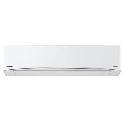 Panasonic 1.5 Ton 5 Star Inverter Split AC with Alexa (Copper, CS/CU-TU18WKYF, White)