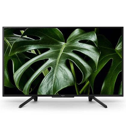 Sony Bravia 108 cm (43) Full HD LED Smart TV KLV-43W672G (Black)